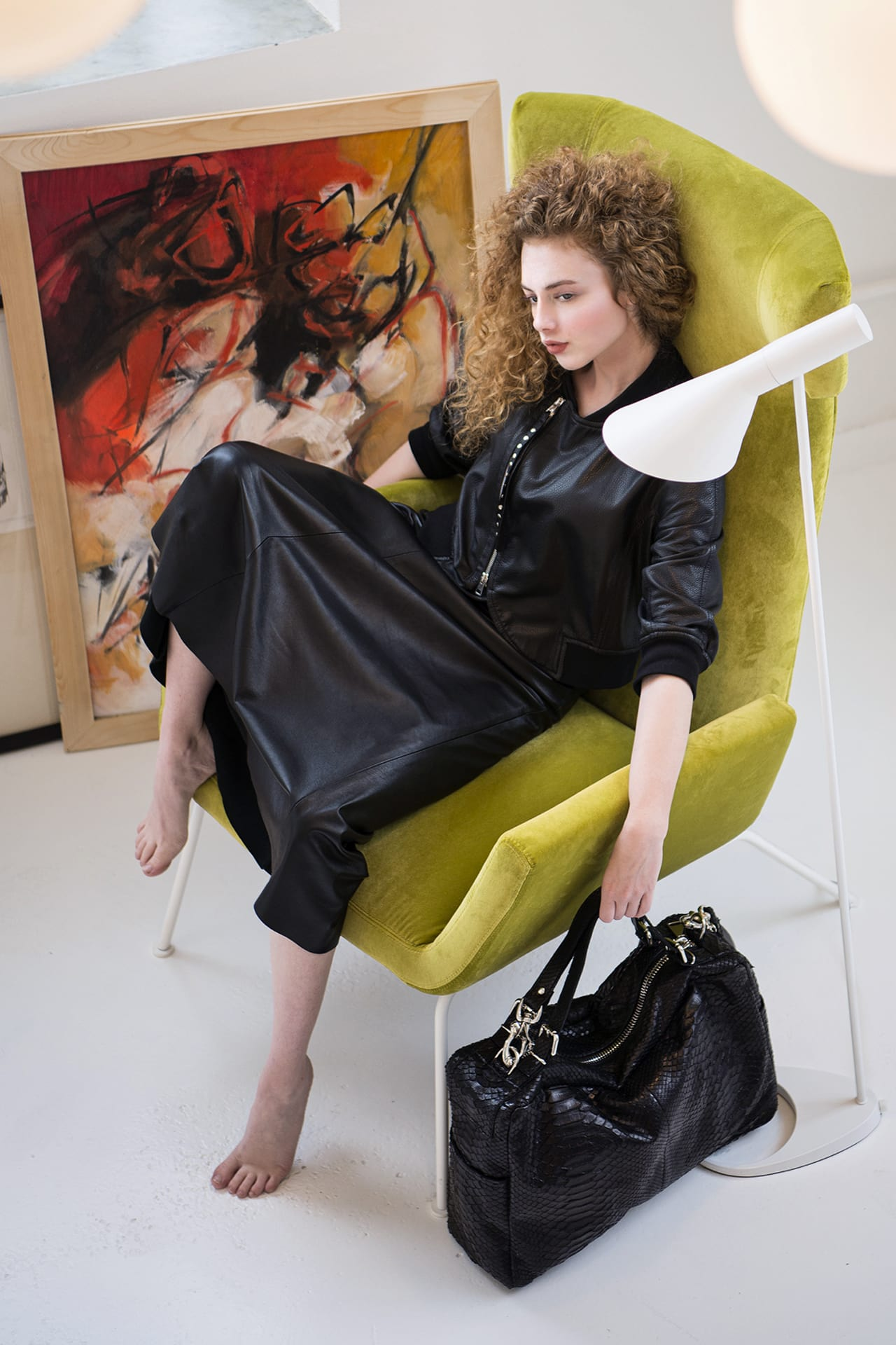 Reveil moda