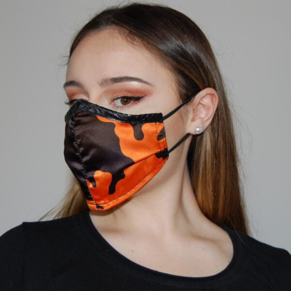 Reveil mascherina